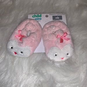 Carter's Shoes - Baby slippers
